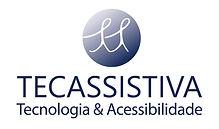 Logotipo da Tecassistiva Tecnologia e Acessibilidade