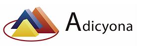 Logotipo da Adicyona.