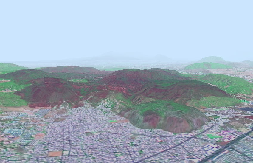 Imagen en 3D