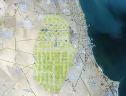SIG Proyección de siembras