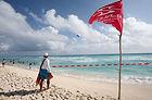 Ahogamiento en Cancun