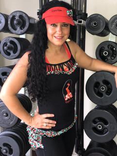 Gypsy Gym 4