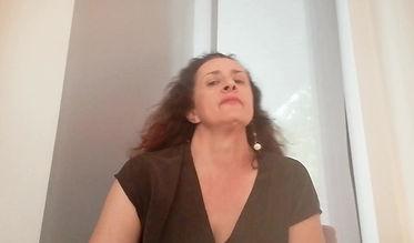 Interview Georgia Aroni