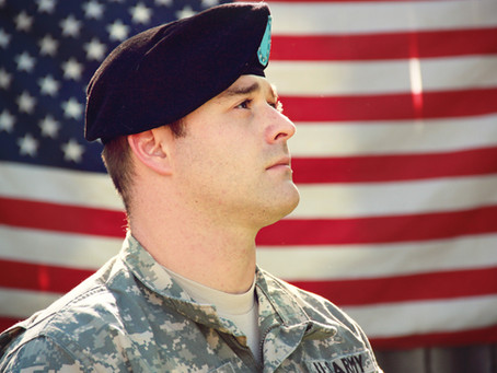 10 Veterans Benefits You May Not Know About