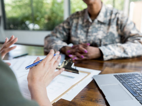 Mistakes To Avoid When Filing A Claim For VA Benefits