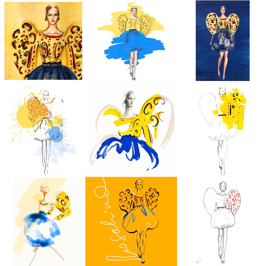 fashion-illustration