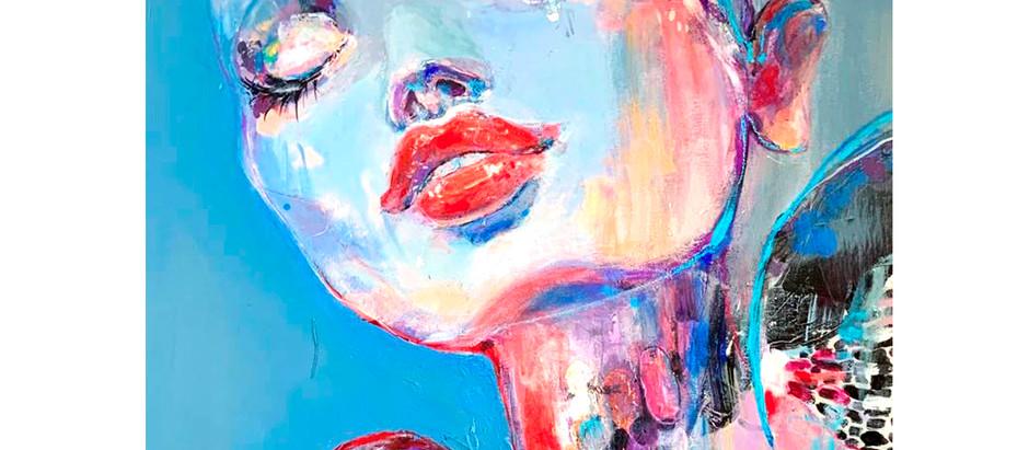 Интервью с иллюстратором, художником Nataliya de la Fosse! Вдохновляйтесь!
