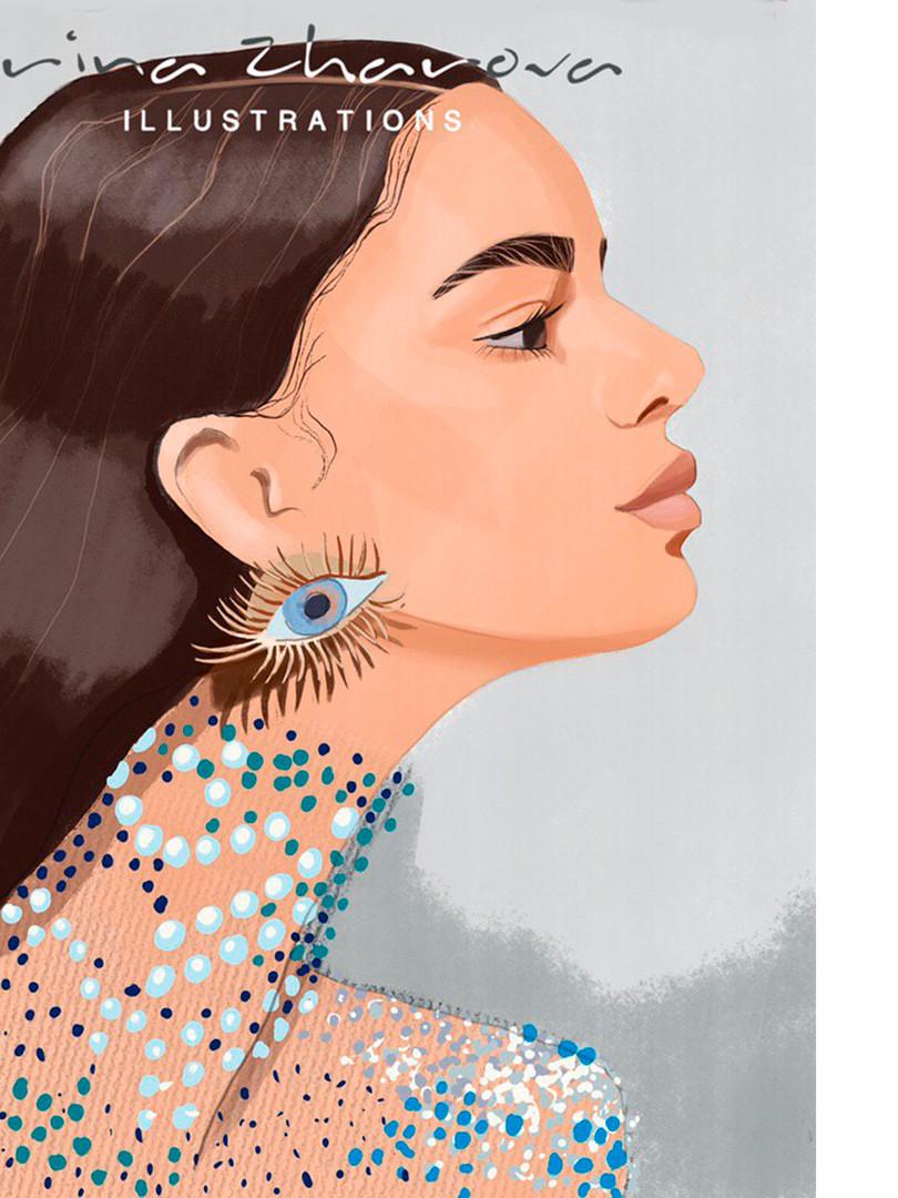 11пост+online+fashion+illustration— коп