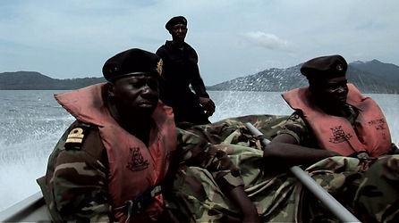 sierra leone pirate fishing ejf environmental justice foundation james levelle