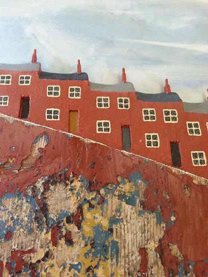 Tyneside Terrace