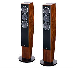 System Audio PANDION 30