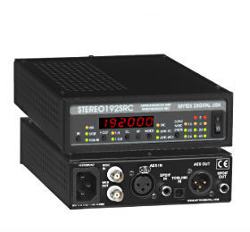Mytek HIFI Stereo192 SRC