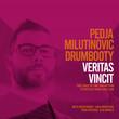 Pedja Milutinovic izdao album za Orenda Records (SAD)