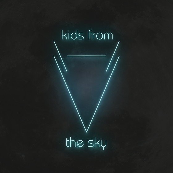 """Yellow Paradise"" novi singl grupe kids from the sky"