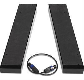 REL Acoustics G1 Stacking Rails