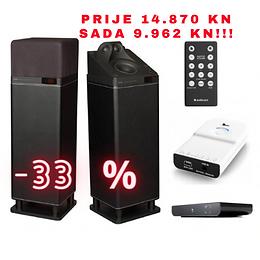 Audio Pro LV33 +  LV HUB