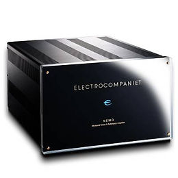 Electrocompaniet AW-600 (Nemo)