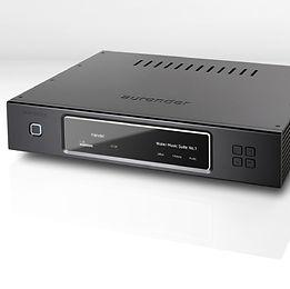 Aurender N10 8TB