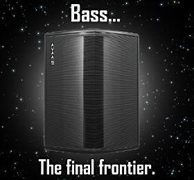 Aktivni bass trapovi