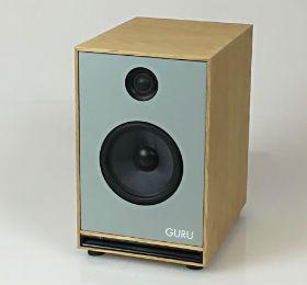 GURU Audio JUNIOR (veneer finish)