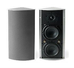 Cornered Audio C6