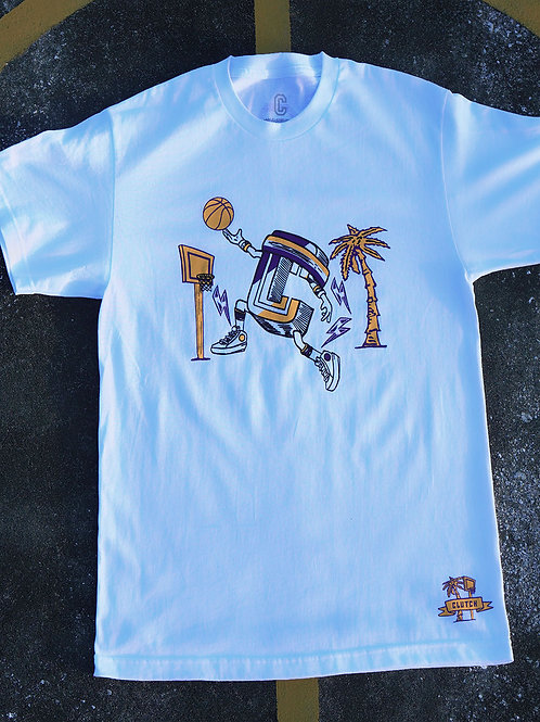 """The Lake Show"" Inspired Tee ***SOLD OUT***"