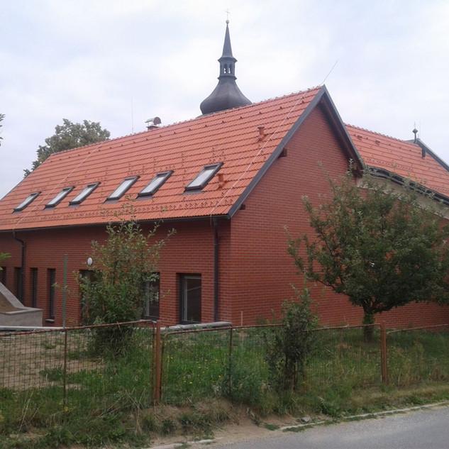 Komunitní centrum Vizovice