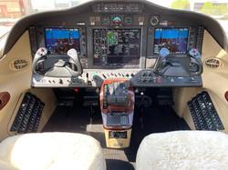 Citation Mustang G1000