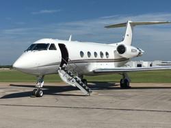 Gulfstream GIII