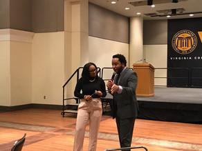 Black Love Matters @ VCU