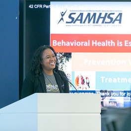 World Health Day @ SAMHSA