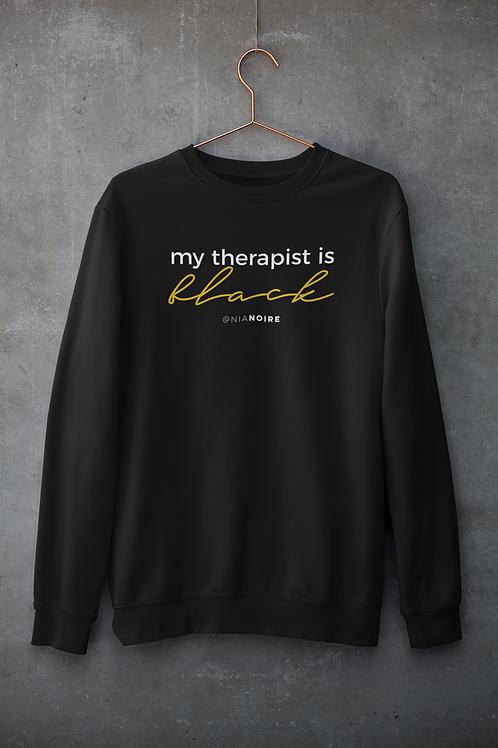 My Therapist is Black (CRSV)