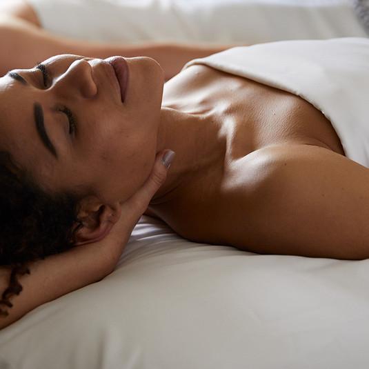 Neck & Shoulders Massage