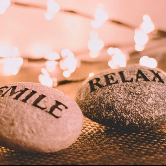 Smile...Relax!