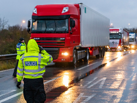 Kent Resilience Forum working together to minimise traffic disruption