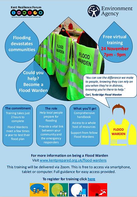 24 Nov Flood warden training flyer.png