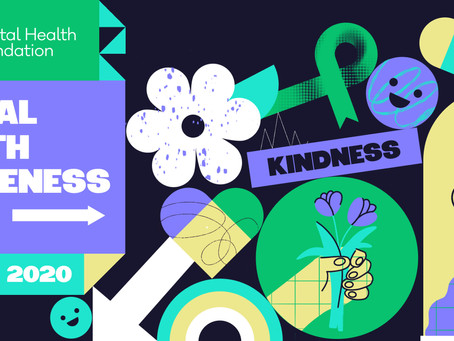 Kent kindness and support for mental health