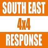 South East 4x4 Response logo