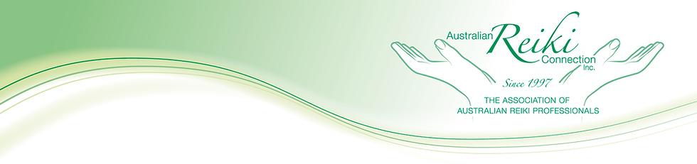 Australian Reiki Connection - Australia's Leading Reiki Association