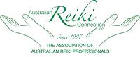 Australian Reiki Connection The Association of Australian Reiki Professionals
