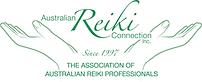 Benifits of Australian Reiki Connection