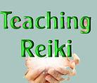 Reiki Teaching directory listing