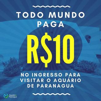 TODO MUNDO PAGA R$10,00
