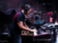 JazzBan (Pianista, teclista, productor y