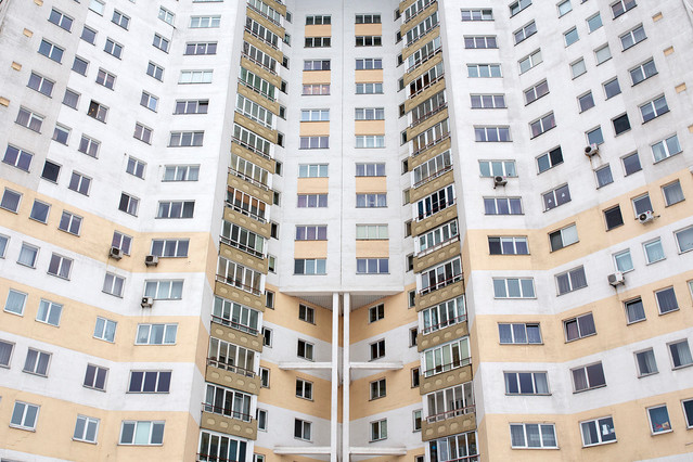 Minsk, 2018