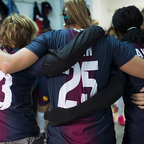 A Women's Football Team