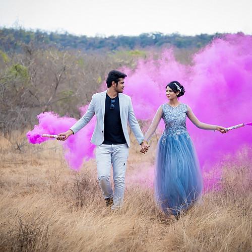 PRE WEDDING - S & N