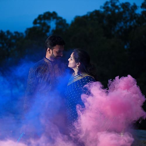 PRE WEDDING - Keerthana & Kiran