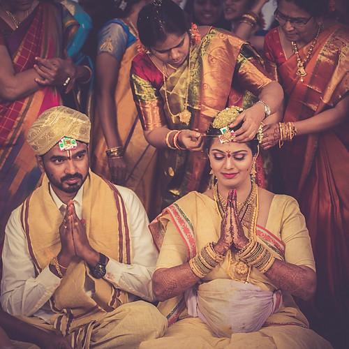 WEDDING - Keerthana & Kiran