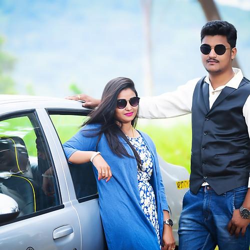 PRE WEDDING- Chaitanya & Bindu